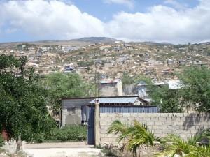 Canaan, Haiti